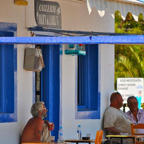 Lipsi, une île authentique pour vos vacances à la Villa M